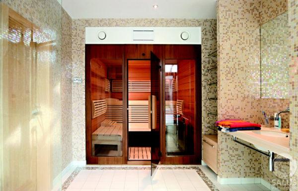 Na míru sauna